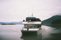pickup boat