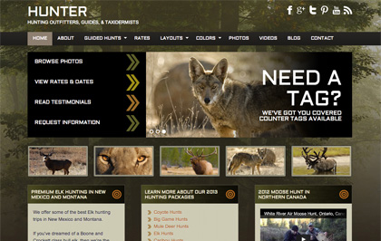 Hunter-Hunting-WordPress-Theme