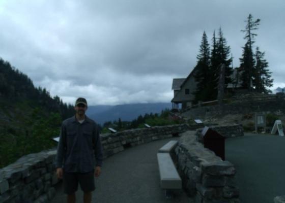 Alec Washington State