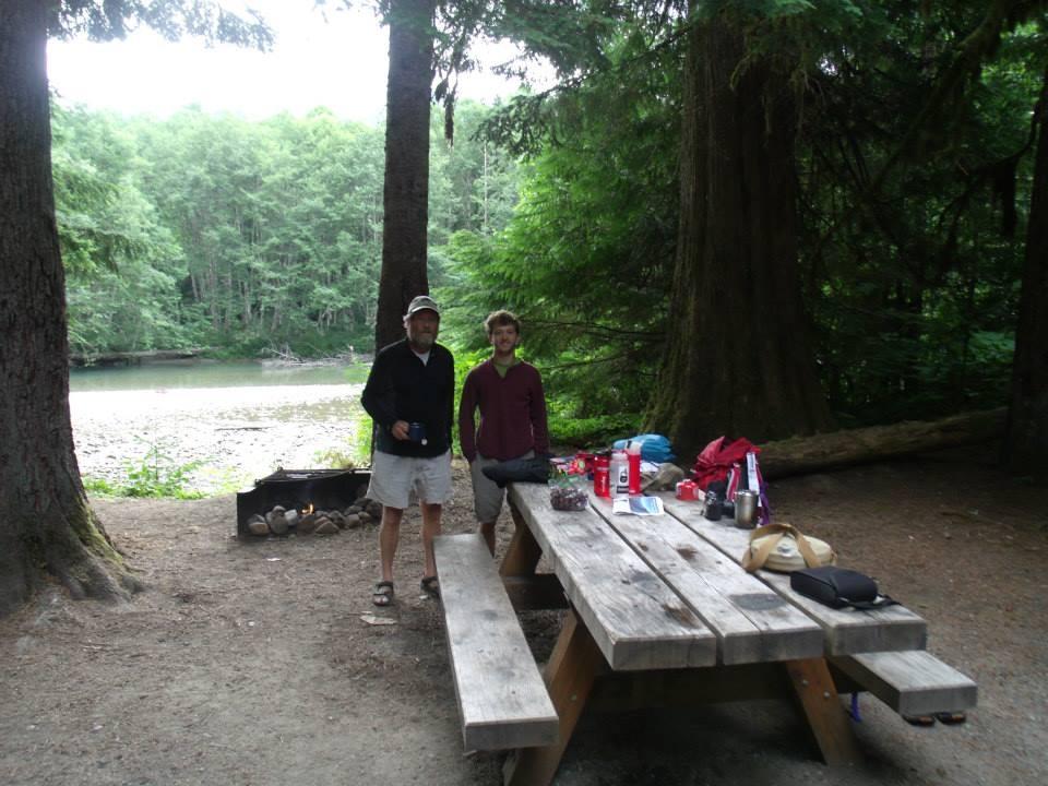 Brian_Cody Northern Cascades Washington State